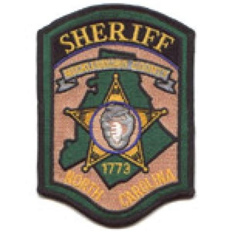 Sheriff Office Nc by High Sheriff Caldwell Cook Mecklenburg County