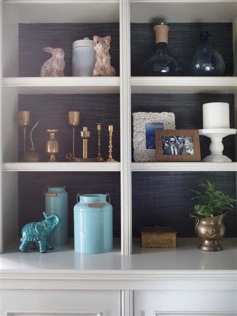 Living Room Showcase Items Organizing Mistakes That Make Your House Look Hgtv