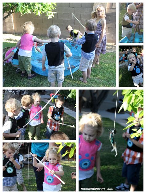 backyard fishing diy birthday in the backyard party invitations ideas