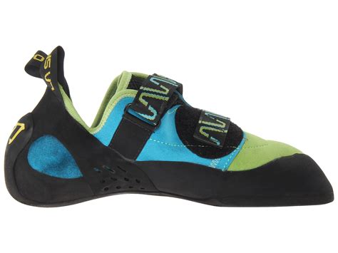 Sepatu Panjat La Sportiva Katana la sportiva katana yellow black zappos free shipping both ways