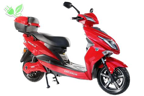 arora kaplan elektrikli scooter motosiklet ikinci el ve