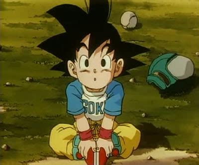 imagenes de goku jr de grande goku jr super dragon ball blog