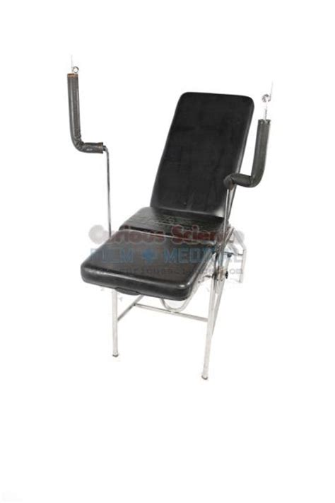 gynaecology examination couch physio examination couch and matching stool examination
