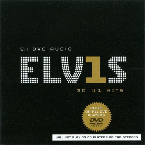 Nyk K 05 Rgb Audio Mode elvis elv1s 30 1 hits dvd at discogs
