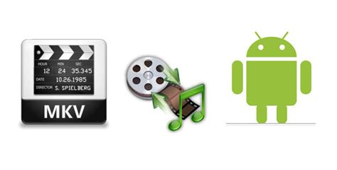 Can Android Play Mkv by Best 5 Mkv To Android Smartphone Converter Best