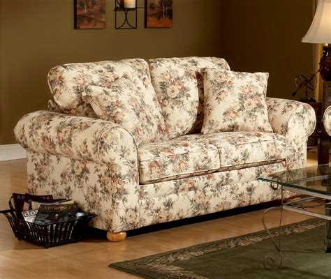 floral fabric sofa set 20 photos floral sofas sofa ideas