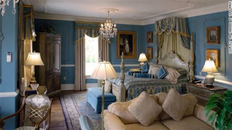 Types Of Rooms In A Mansion by 8 U S Mansion Hotels Cnn