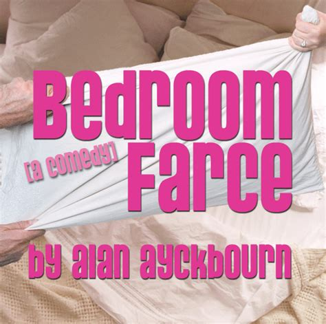bedroom farce script tact the actors company theatre
