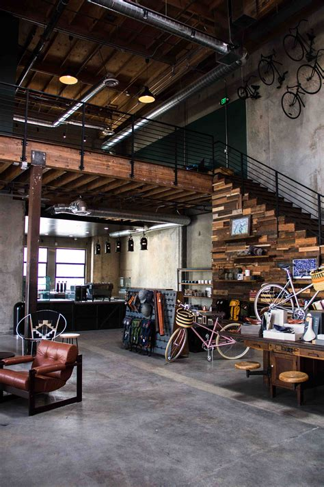 urban coffee shop design new urban focused shop and caf 233 opens in downtown la