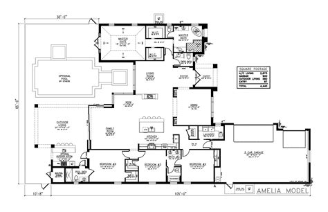 amelia floor plan amelia floorplan stock