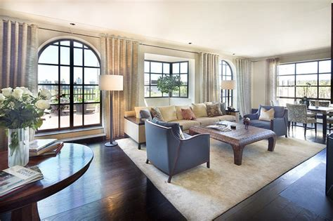 Nyc Brownstone Floor Plans en vente le luxueux penthouse newyorkais de 171 gossip girl