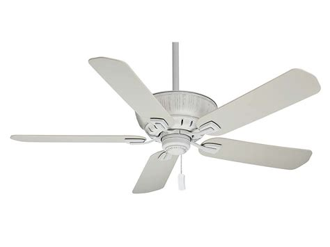 Cottage Ceiling Fans by Casablanca 55056 Coletti Cottage White Finish 60 Quot Wide