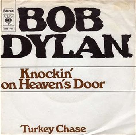Knocking On Heavens Door by Bob Knockin On Heaven S Door Lyrics Genius Lyrics