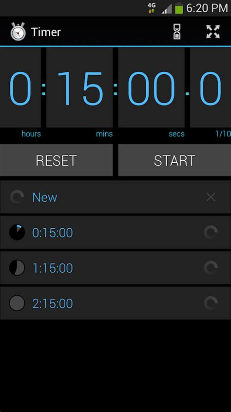 timer app android stopwatch timer android apps on play