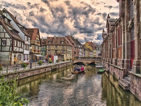 colmar france the world in pictures greetings from colmar france