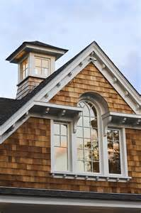 Gable Style House Shingle Style Gable Details Architectural