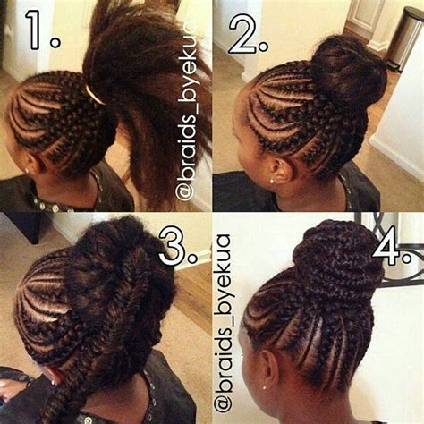 goddess braids three 3 african goddess braids hairstyles braids pinterest