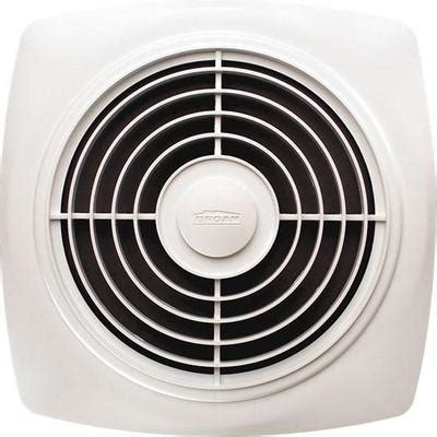 powerful bathroom fan broan 505 powerful 180 cfm 8 quot square vertical discharge