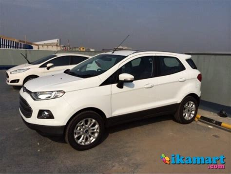 Aksesoris Bantal Mobil Ford Ecosport Hitam open indent all new ford ecosport mobil