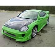 2003 Mitsubishi Eclipse $8500 Possible Trade  100277934