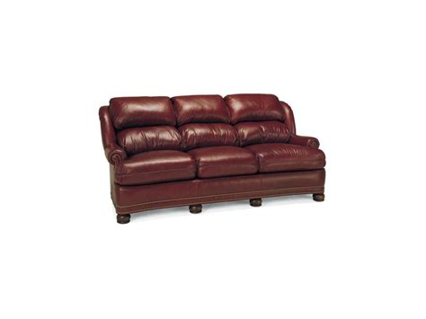 Whittemore Sherrill Leather Sofa by Whittemore Sherrill Living Room Sofa