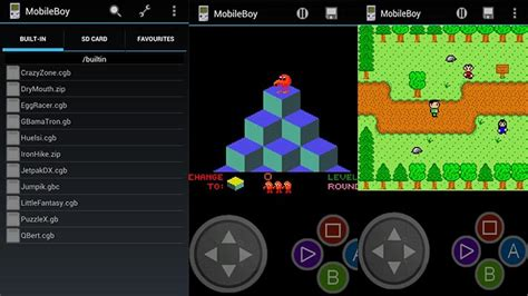gameboy color roms for android the best boy color and boy emulators for android