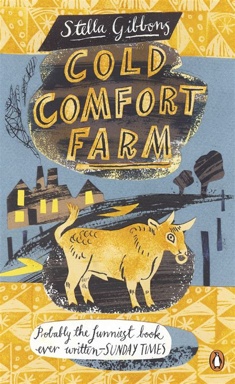 cold comfort farm book stella gibbons cold comfort farm kate macdonald