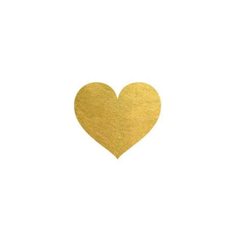 heart of gold tattoo of gold recipe dishmaps