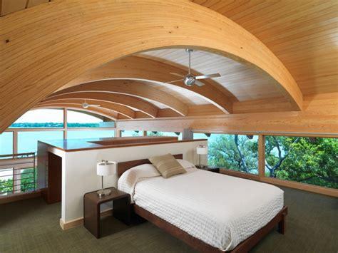 convert garage in schlafzimmer schlafzimmer mit dachschr 228 ge gestalten 25 wohnideen
