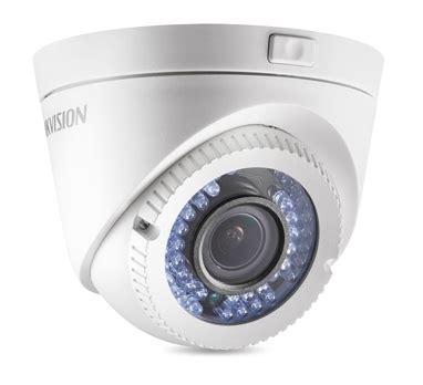 Hikvision Ds 2ce16c5t It1 36mm hikvision turbo global cctv banjarmasin