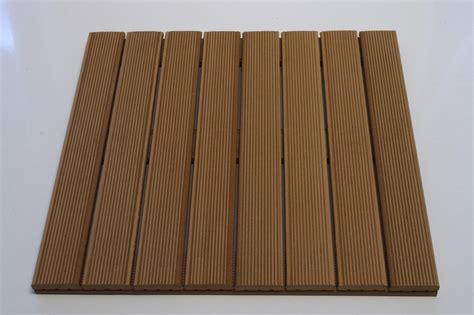 composite wood composite wood caillebotis