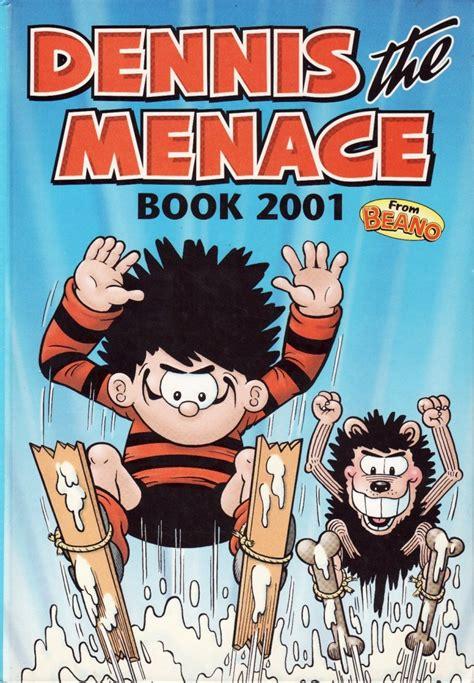 dennis the menace dennis the menace book 2001