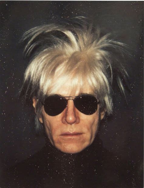 andy warhol muses it the list