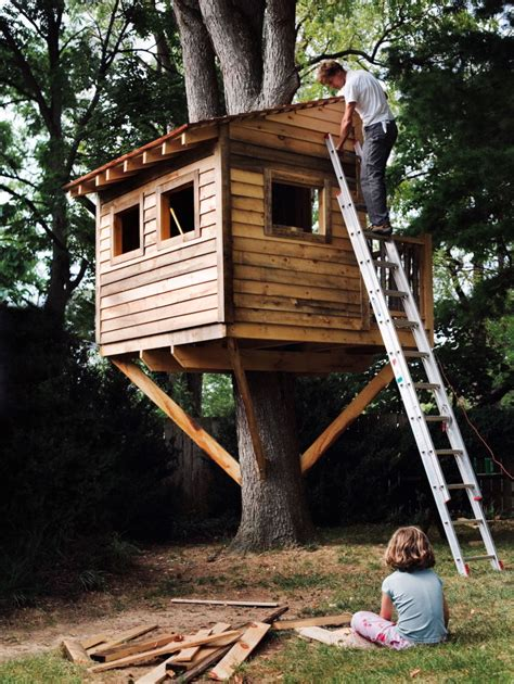 simple backyard tree houses 5 ideas that have landed on my bucket list girlsaskguys