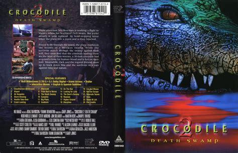 The Crocodile 2 crocodile 2 sw 2002