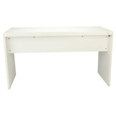 white high gloss office desk buy viva high gloss office desk white from our office