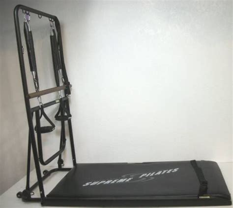 supreme pilates s supreme pilates machine furniture in