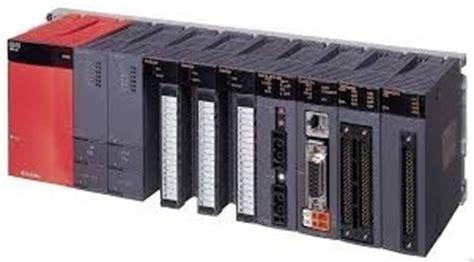 melsec q series mitsubishi plc system