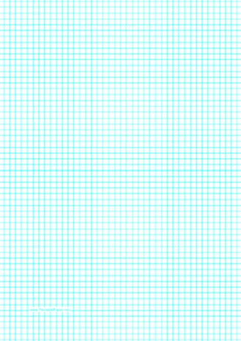 printable graph paper no margin printable graph paper with five lines per inch on a4 sized