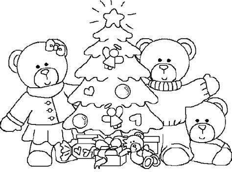 imagenes hermosas de navidad para colorear im 225 genes para colorear de 193 rboles de navidad colorear