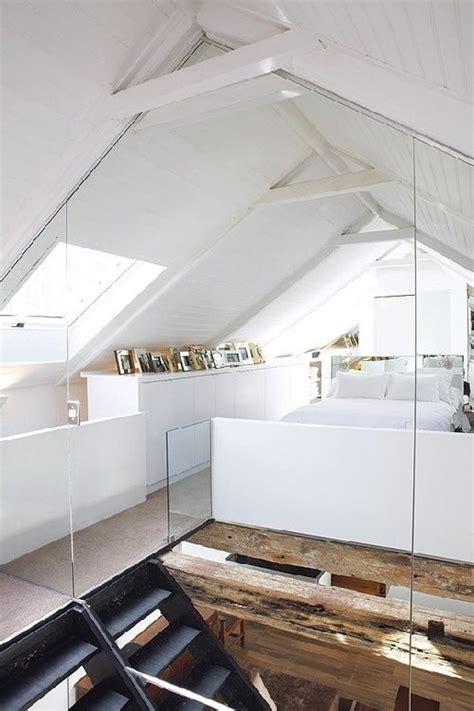 bedroom loft design 29 impressive and chic loft bedroom design ideas digsdigs