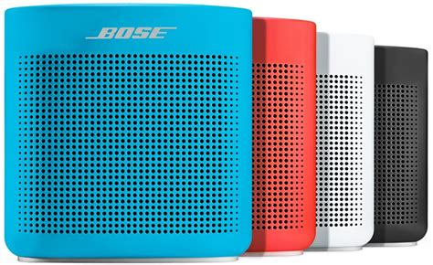 bose soundlink color review bose soundlink color ii bluetooth speaker review techy