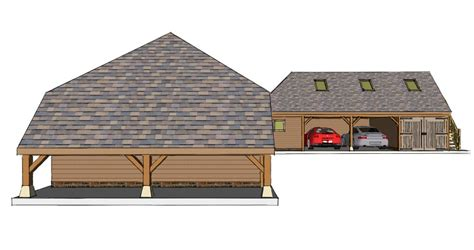 l shaped garage l shaped garage scheme the stable company