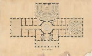 proposed state capitol floor plan friends of the