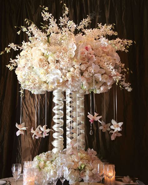 reception centerpieces wedding 16 and dramatic wedding centerpieces preowned