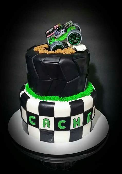 grave digger truck cake 129 best truck images on