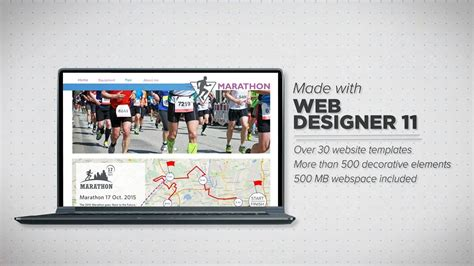 web design maker magix xara web designer 11 int website builder youtube