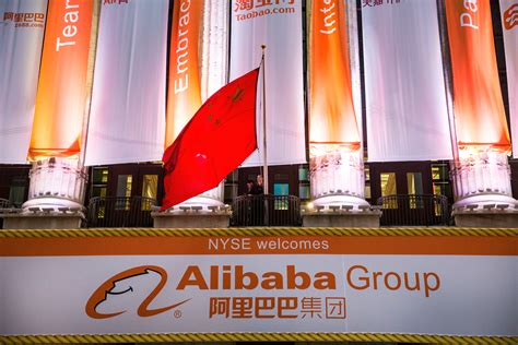 alibaba news alibaba is officially the biggest ipo ever after green
