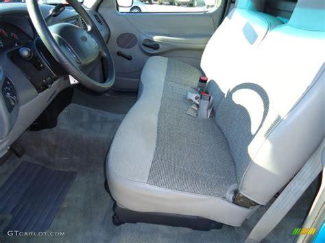 1997 ford f150 xl regular cab interior photo 41137507