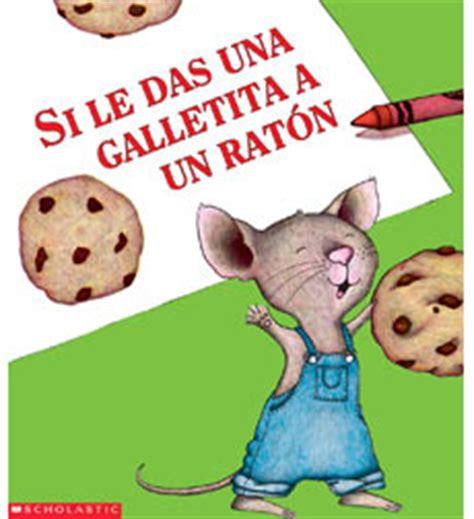 si le das una product if you give a mouse si le das una galletita a un rat 243 n